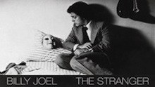 "Billy Joel Podcast – ""The Strangercast"""