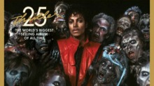 "Michael Jackson Podcast – ""Thrillercast"""